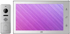 CTV-DP3101 Комплект видеодомофона