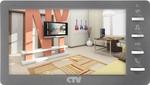 CTV Kit-DP1701MD Комплект видеодомофона