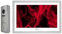 CTV Kit Full HD-DP4104AHD Комплект видеодомофона