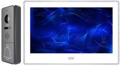 CTV Kit Full HD-DP4704AHD Комплект видеодомофона