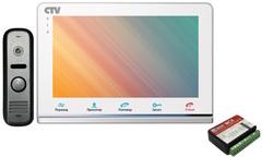 Комплект CTV-DP2700DAX МСК