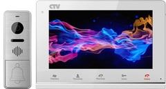 Комплект CTV-DP3700