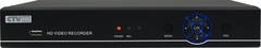 CTV-HD916A Lite Цифровой 16-ти канальный видеорегистратор