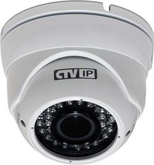 CTV-IPD2820 VPEM IP видеокамера купольная