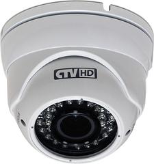 CTV-HDD2820AMZ M Цветная купольная видеокамера