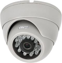 CTV-HDD281A PL Цветная купольная видеокамера