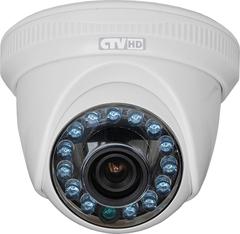 CTV-HDD3620A FP Цветная купольная видеокамера