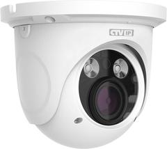 CTV-IPD2028 VFE IP видеокамера купольная