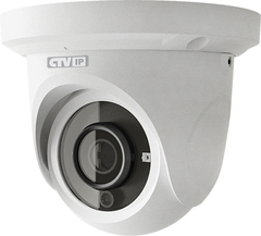 CTV-IPD2028 FLE IP видеокамера купольная