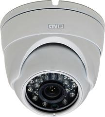 CTV-IPD3620 FPEM IP видеокамера купольная