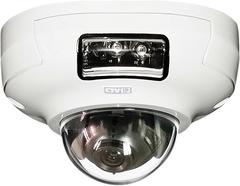 CTV-IPS3620 FPM IP видеокамера купольная