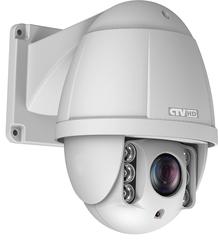 CTV-SDM20A IR Цветная скоростная поворотная видеокамера