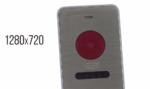Вызывная панель CTV-D2500