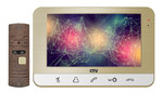 Комплект CTV-DP701