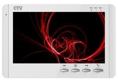 Видеодомофон CTV-M1700M