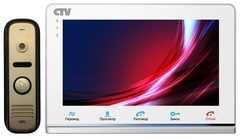Комплект CTV-DP2700IP